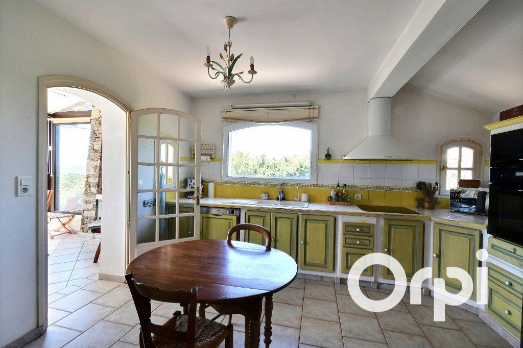 Maison à vendre 8 200m2 à Carqueiranne vignette-4