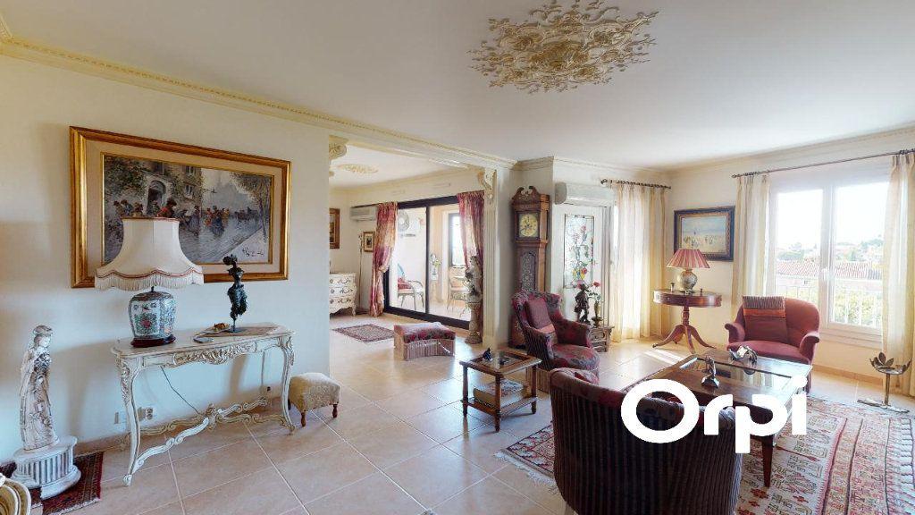 Appartement à vendre 5 170m2 à Carqueiranne vignette-1