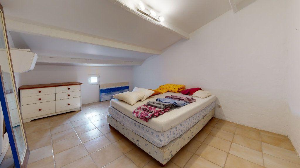 Appartement à louer 2 48.5m2 à Carqueiranne vignette-3