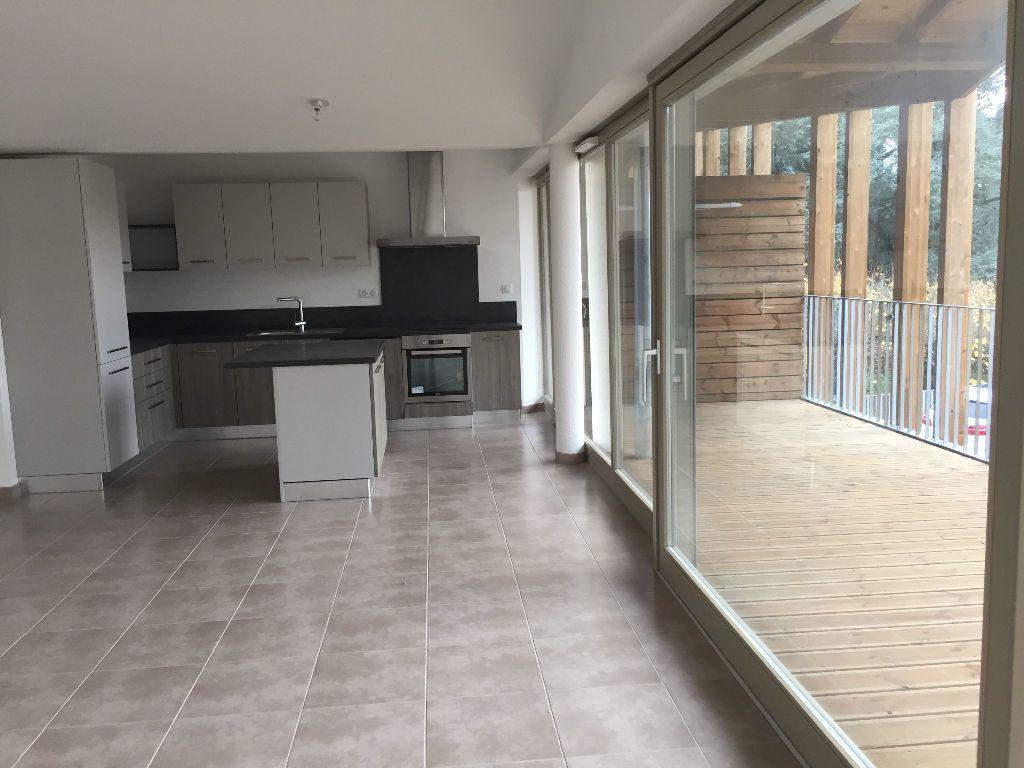 Appartement à vendre 4 109.55m2 à Thann vignette-4