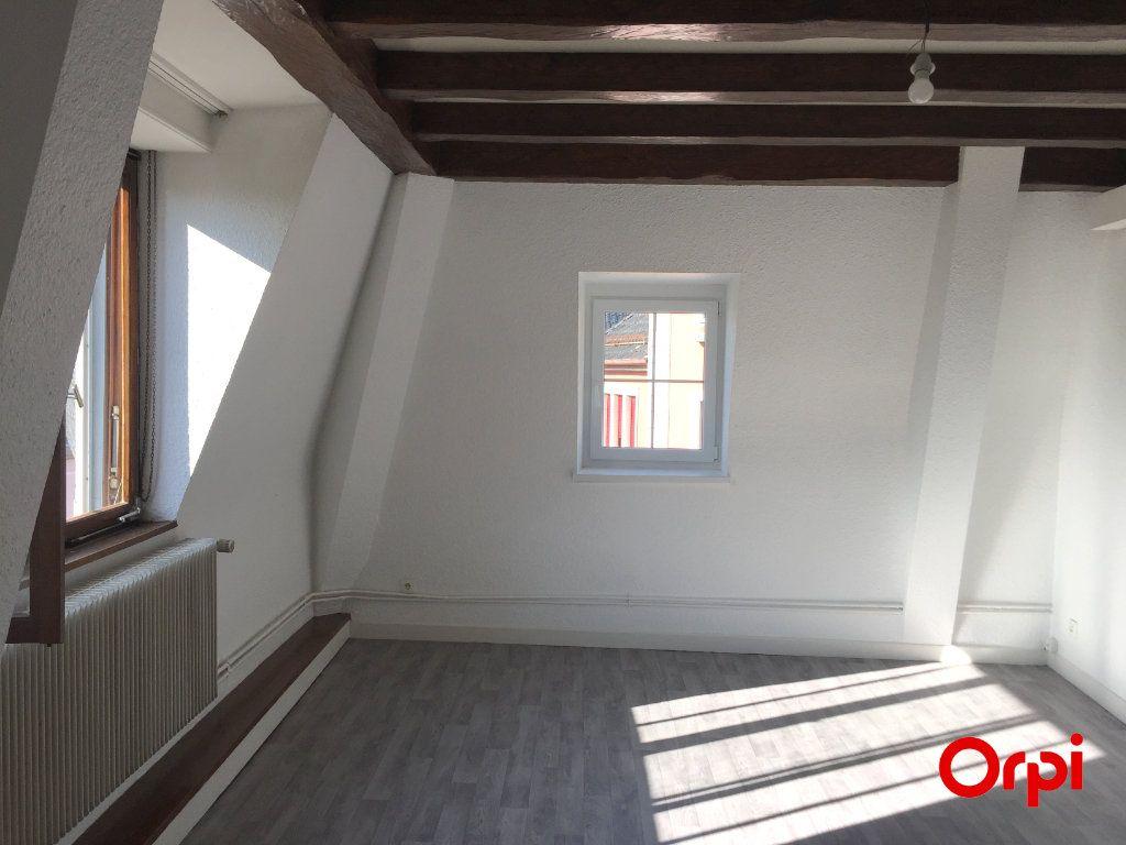 Appartement à louer 4 80m2 à Thann vignette-1