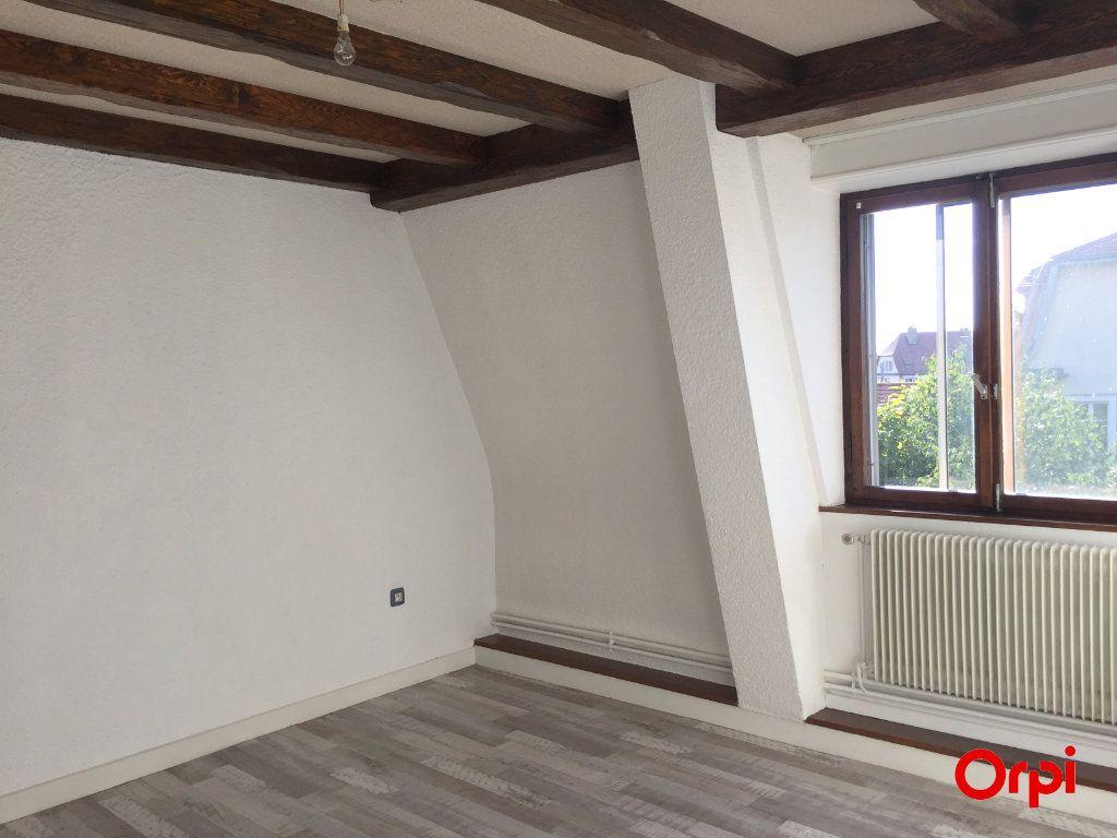 Appartement à louer 4 80m2 à Thann vignette-4