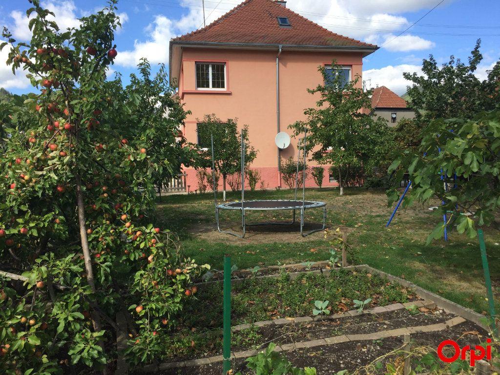 Maison à vendre 7 154m2 à Bitschwiller-lès-Thann vignette-1