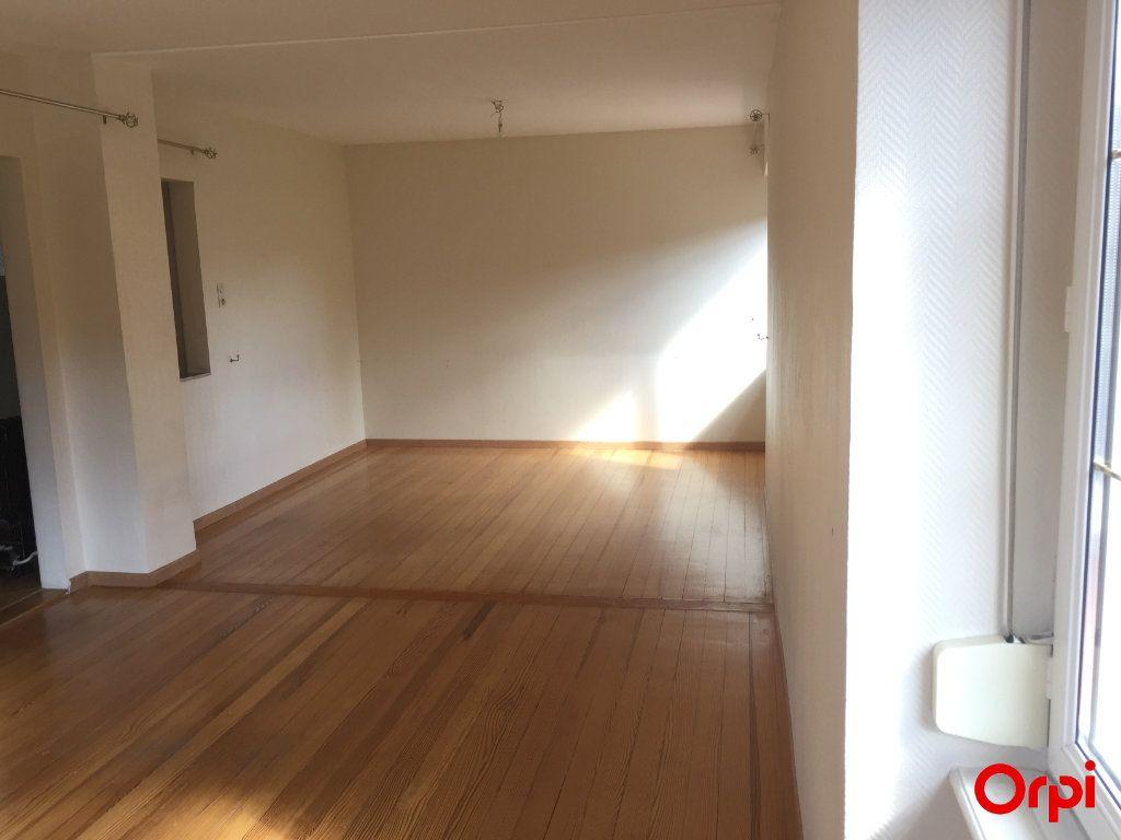 Maison à vendre 7 154m2 à Bitschwiller-lès-Thann vignette-2
