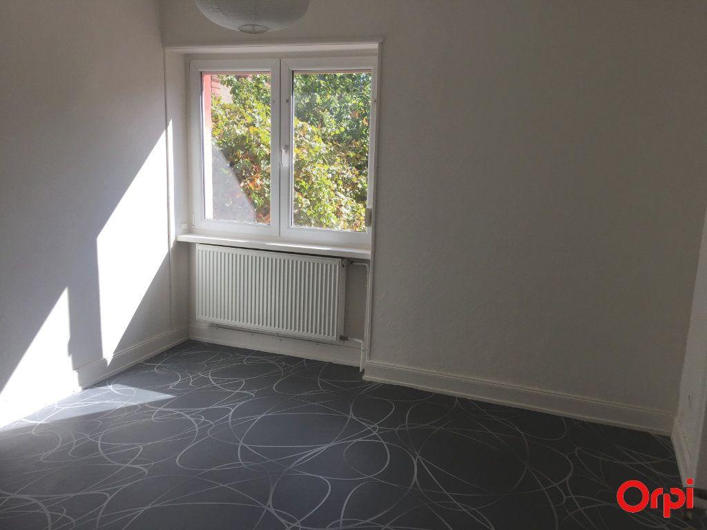 Maison à vendre 7 154m2 à Bitschwiller-lès-Thann vignette-5