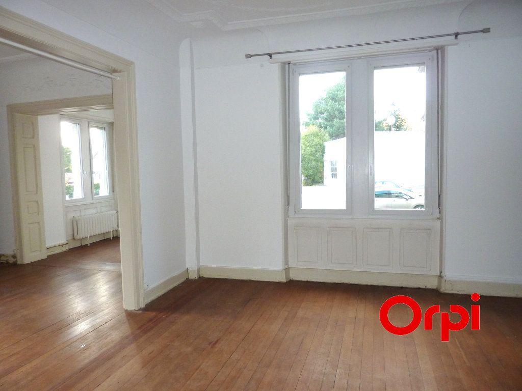 Maison à vendre 11 254m2 à Saint-Amarin vignette-3