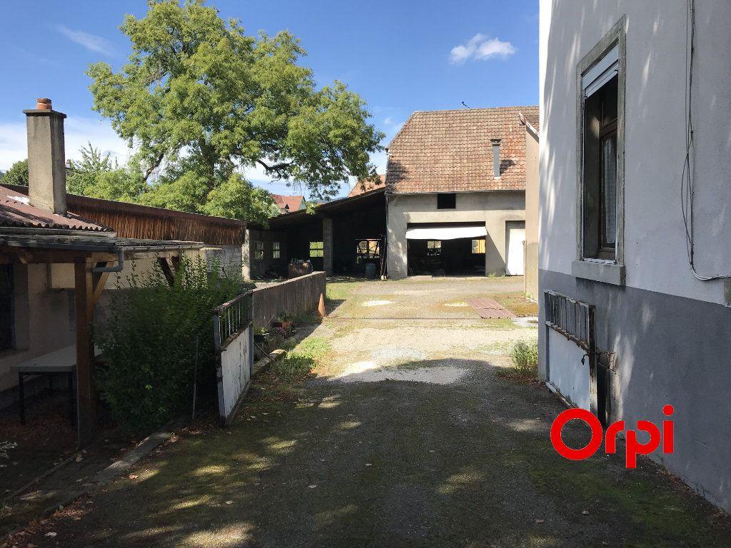 Maison à vendre 15 340m2 à Moosch vignette-14