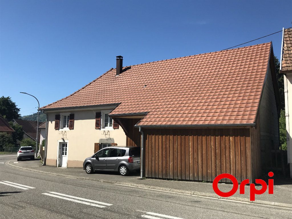 Maison à vendre 5 110m2 à Kruth vignette-1