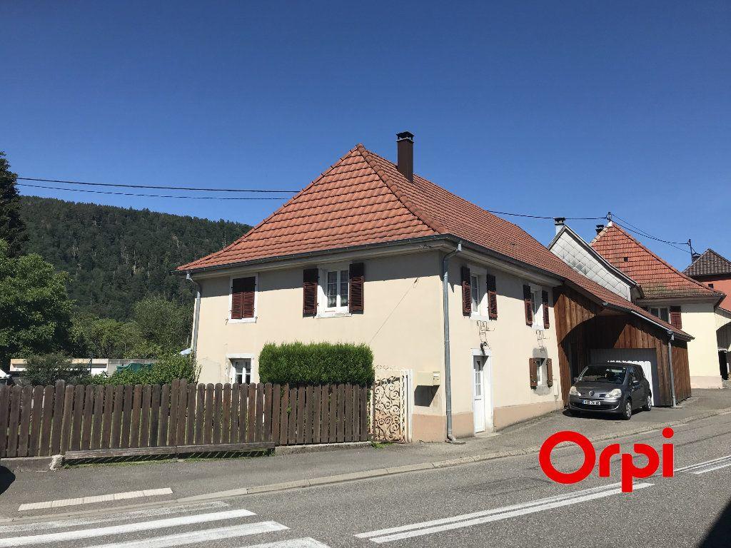 Maison à vendre 5 110m2 à Kruth vignette-6