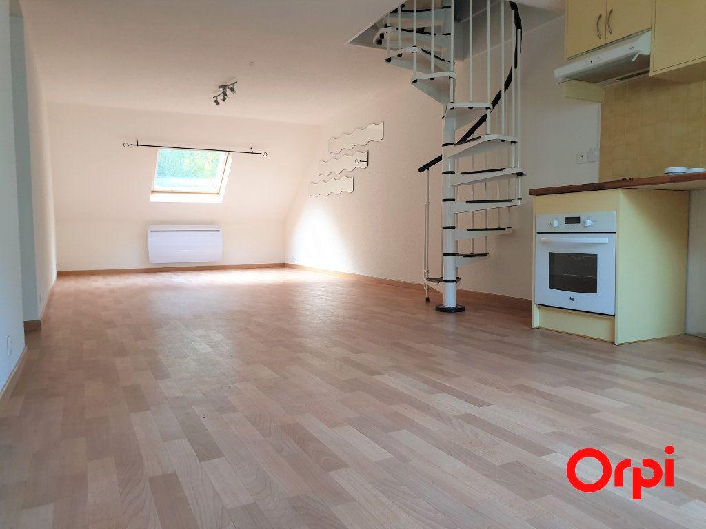 Appartement à louer 3 56.93m2 à Thann vignette-6