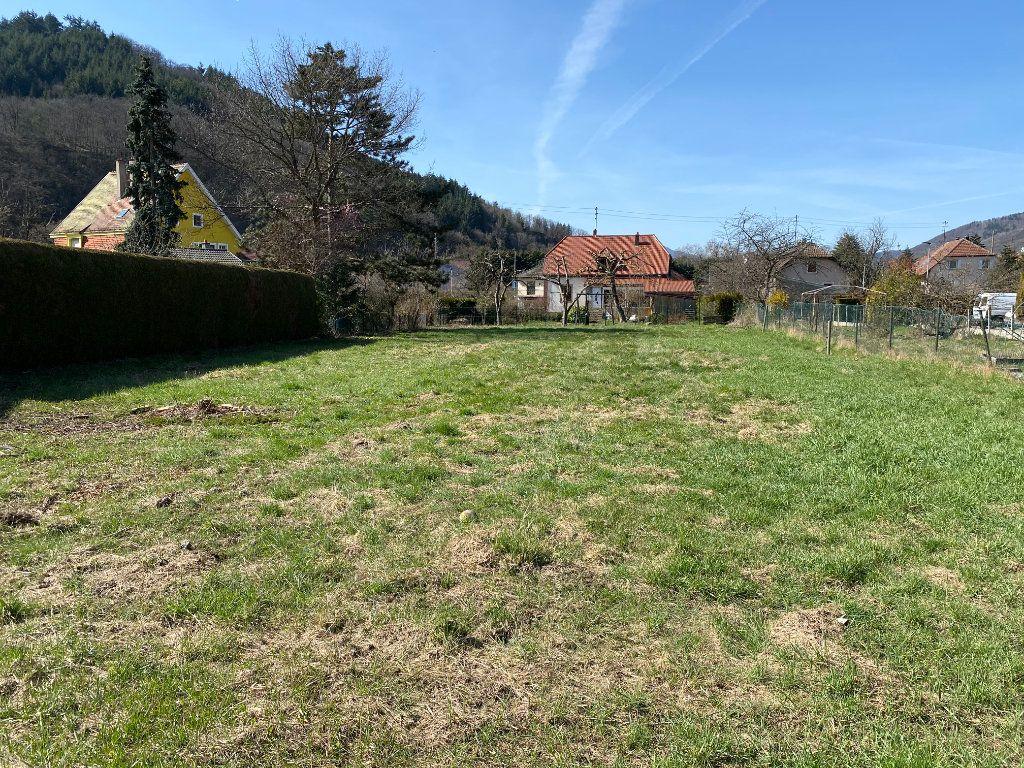 Terrain à vendre 0 1266m2 à Willer-sur-Thur vignette-1