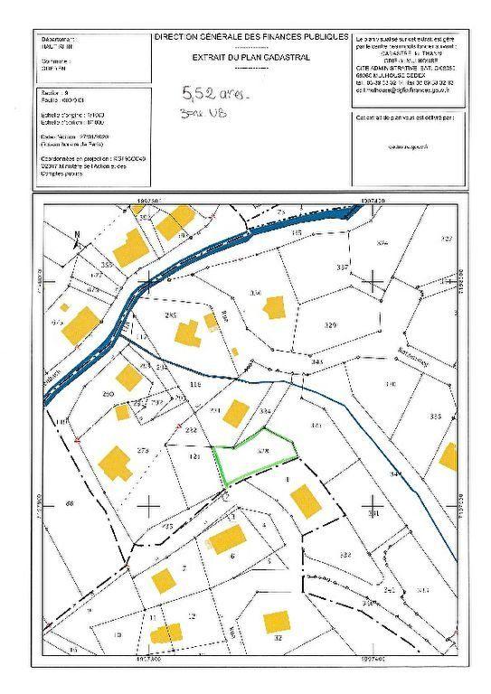 Terrain à vendre 0 552m2 à Oderen vignette-2