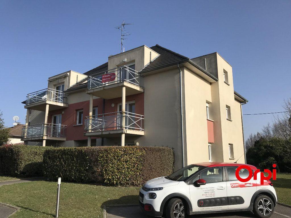 Appartement à vendre 3 67.67m2 à Aspach-le-Haut vignette-1
