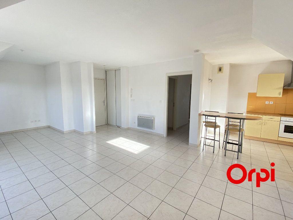 Appartement à vendre 3 67.67m2 à Aspach-le-Haut vignette-2