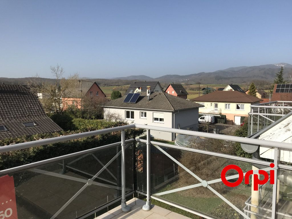 Appartement à vendre 3 67.67m2 à Aspach-le-Haut vignette-9