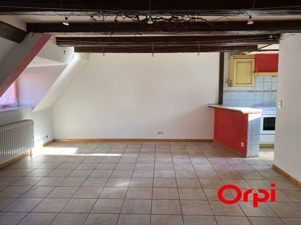 Appartement à vendre 5 77m2 à Thann vignette-1
