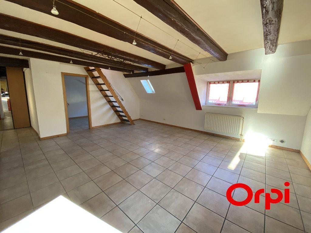 Appartement à vendre 5 77m2 à Thann vignette-2
