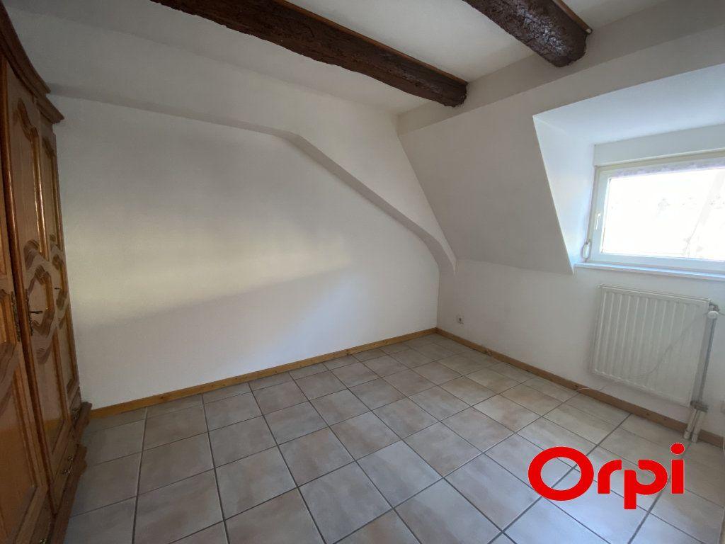 Appartement à louer 5 80m2 à Thann vignette-2