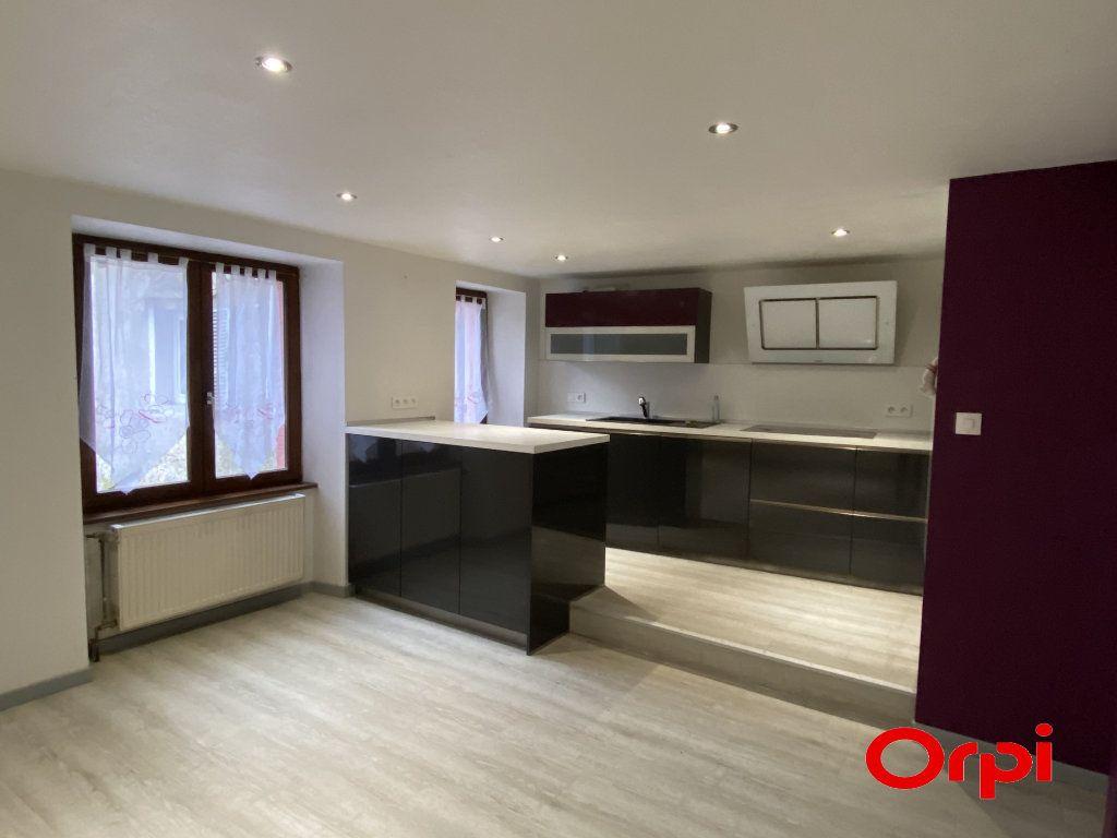 Maison à vendre 4 95m2 à Thann vignette-1