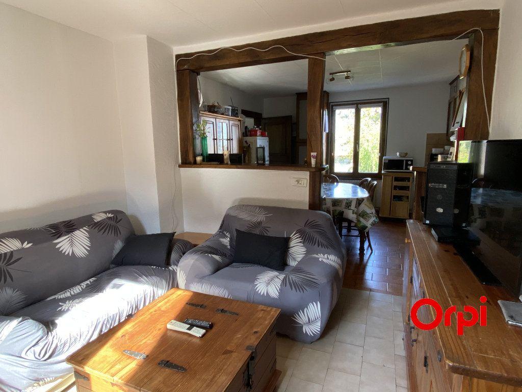 Appartement à vendre 3 60m2 à Thann vignette-4