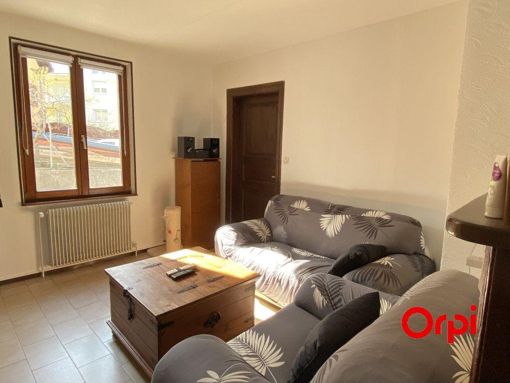 Appartement à vendre 3 60m2 à Thann vignette-5
