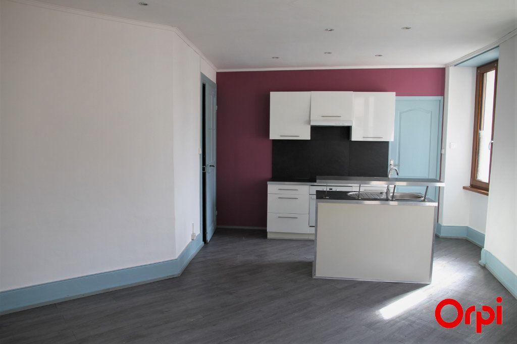 Appartement à vendre 2 35m2 à Thann vignette-2