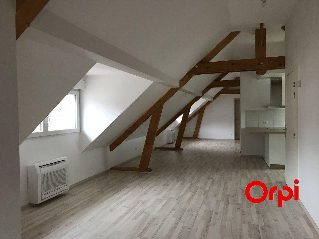Appartement à vendre 3 73m2 à Saint-Amarin vignette-3