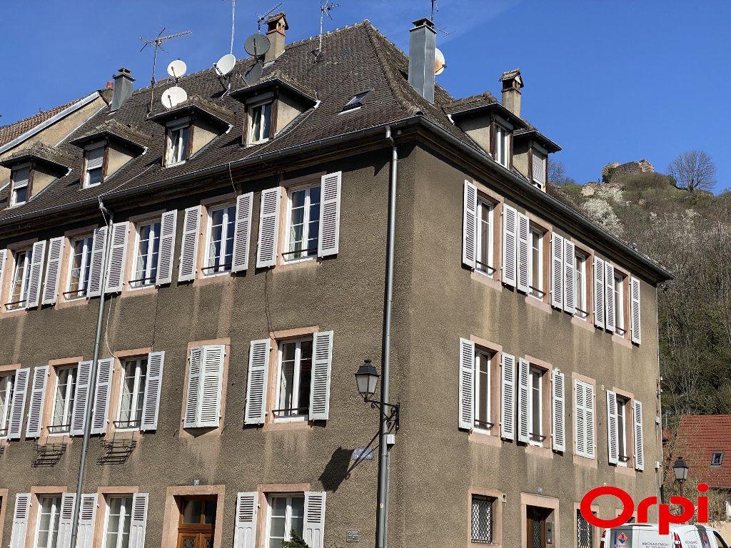 Appartement à vendre 3 47m2 à Thann vignette-6