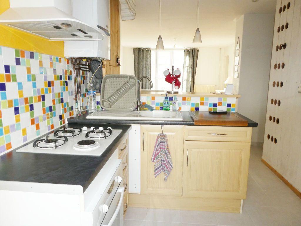Appartement à vendre 3 65.4m2 à Brest vignette-3