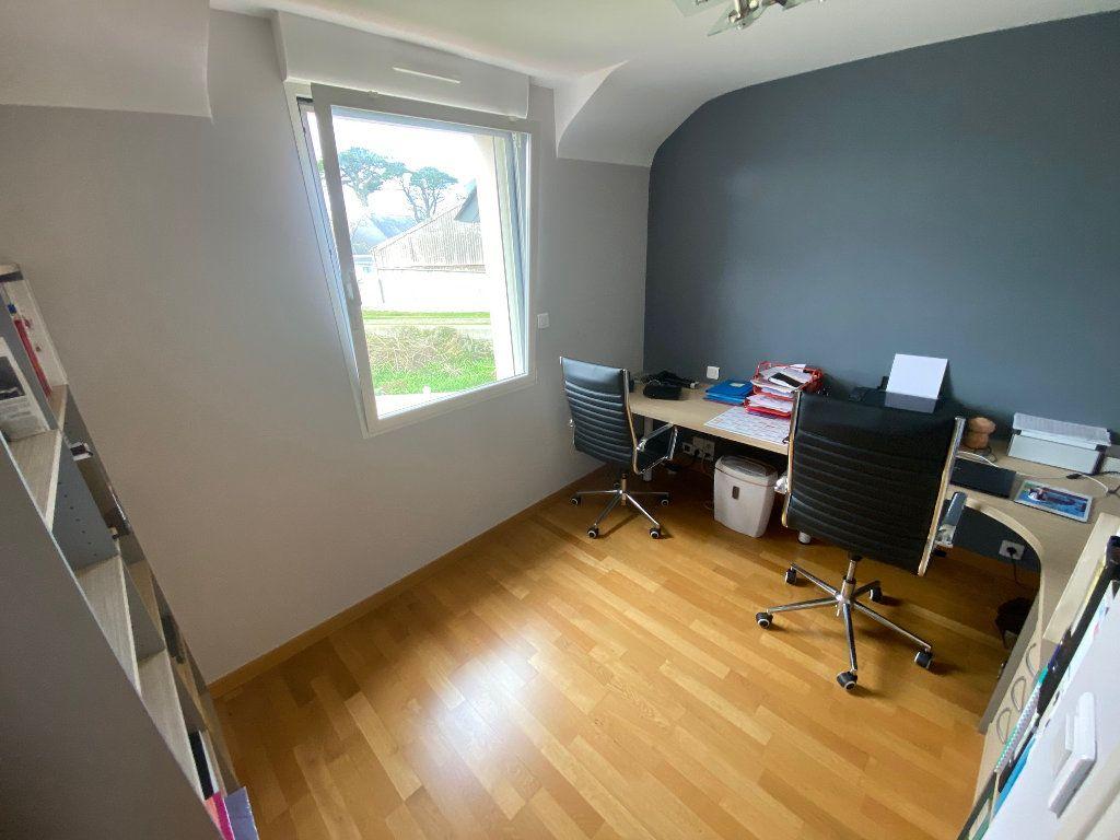 Maison à vendre 7 203.85m2 à Ploudalmézeau vignette-8