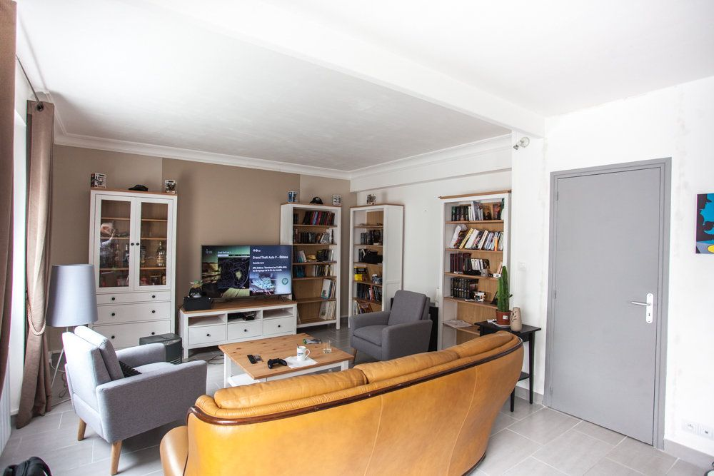 Appartement à vendre 5 97m2 à Ploudalmézeau vignette-5
