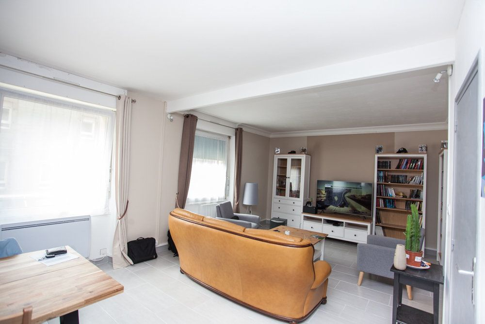 Appartement à vendre 5 97m2 à Ploudalmézeau vignette-7
