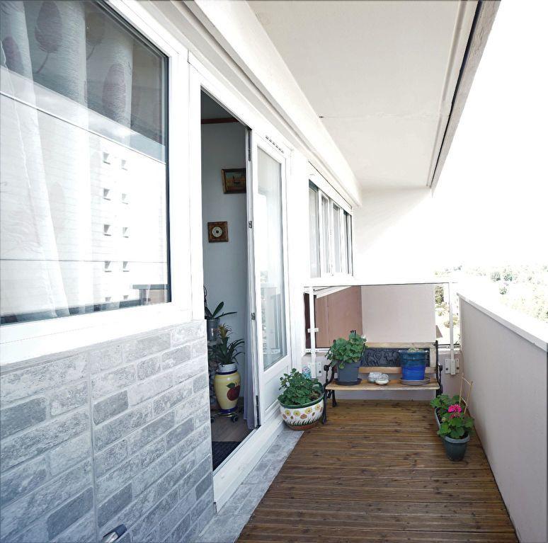 Appartement à vendre 5 100m2 à Bihorel vignette-1