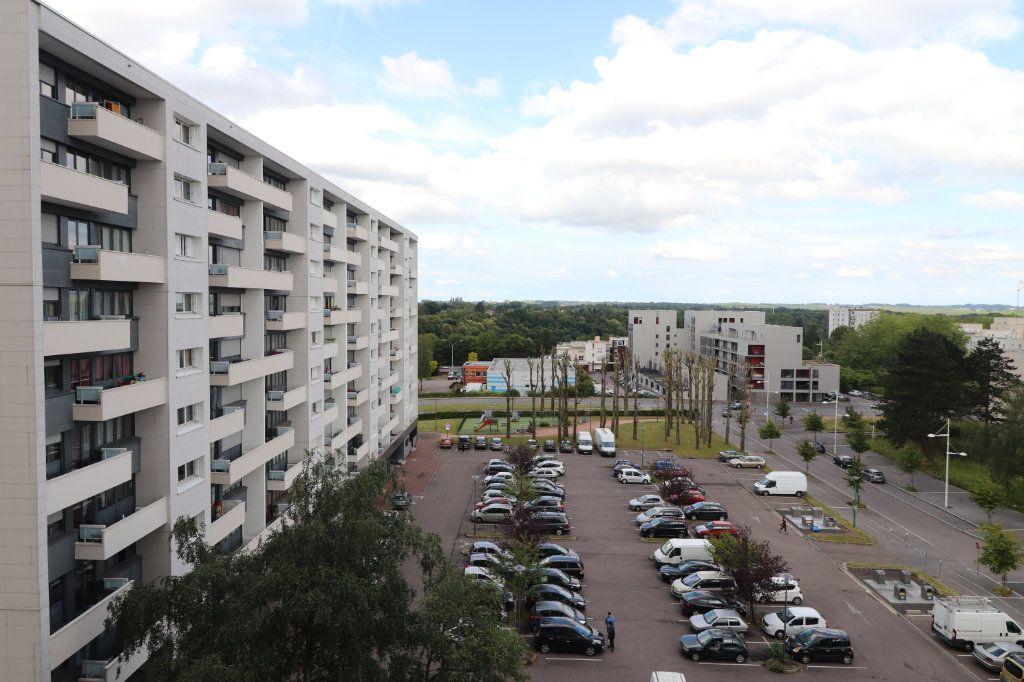 Appartement à vendre 5 100m2 à Bihorel vignette-9