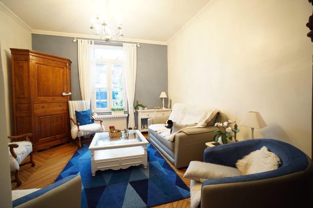 Maison à vendre 6 143m2 à Rouen vignette-2