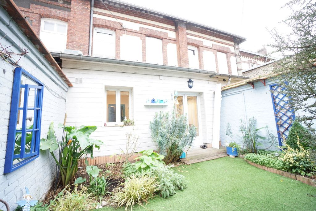 Maison à vendre 6 143m2 à Rouen vignette-8