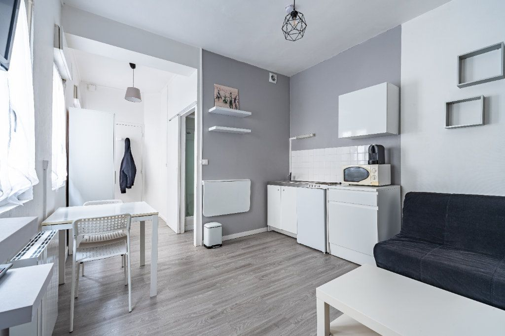 Appartement à louer 1 19m2 à Rouen vignette-2
