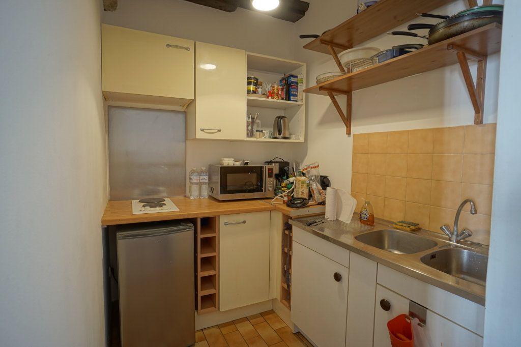 Appartement à louer 2 38.34m2 à Rouen vignette-2