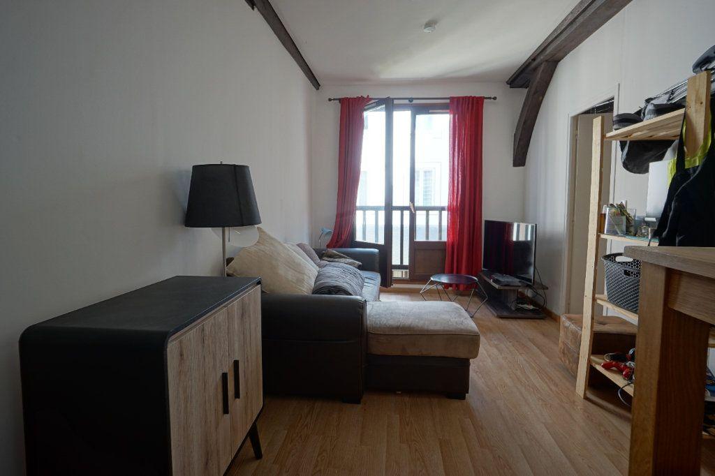 Appartement à louer 2 38.34m2 à Rouen vignette-3