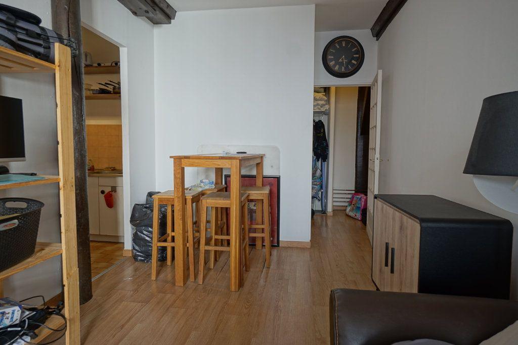 Appartement à louer 2 38.34m2 à Rouen vignette-4