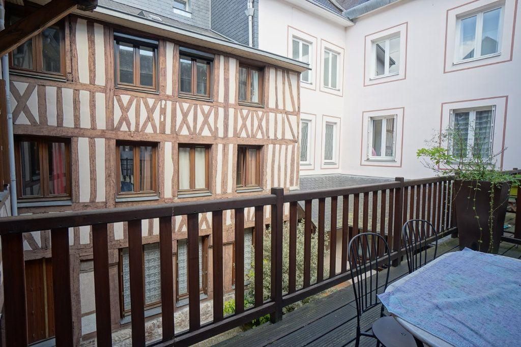 Appartement à louer 2 38.34m2 à Rouen vignette-6