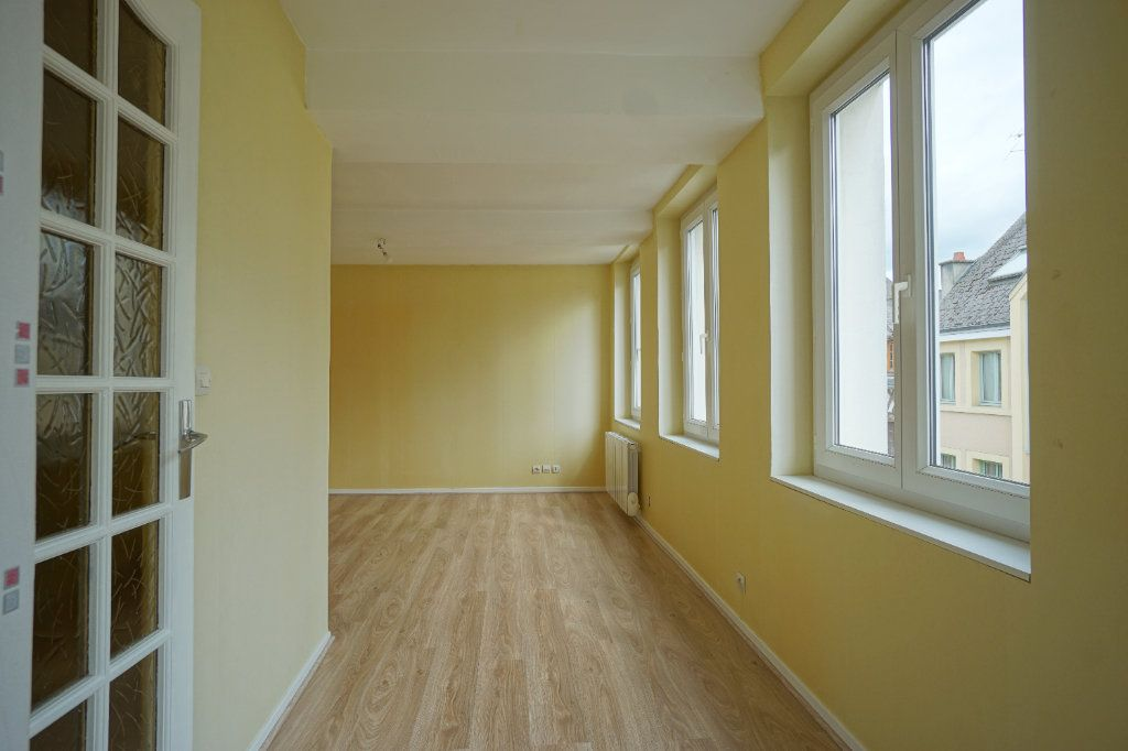 Appartement à louer 2 35m2 à Rouen vignette-1