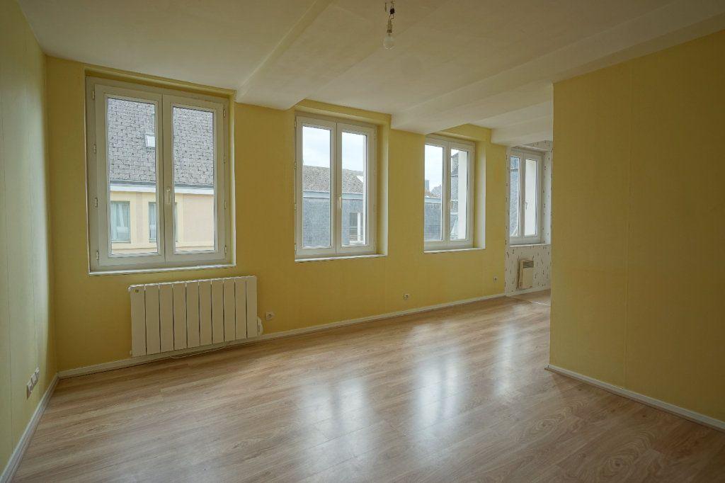 Appartement à louer 2 35m2 à Rouen vignette-3