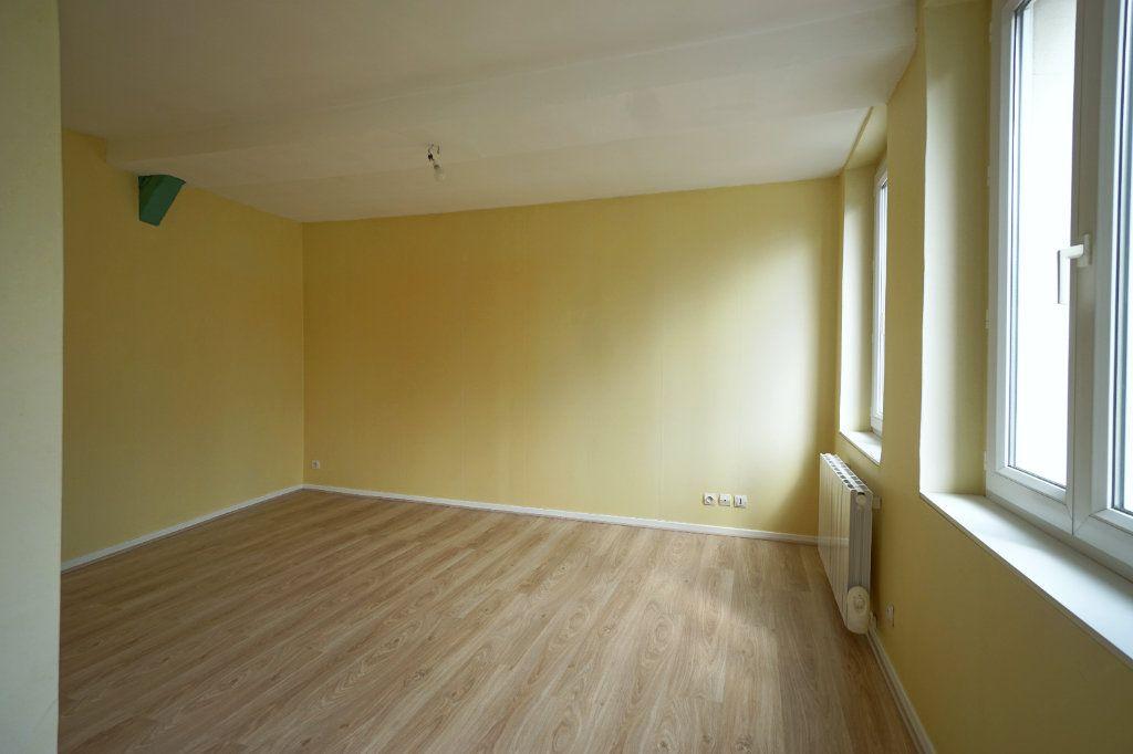 Appartement à louer 2 35m2 à Rouen vignette-4