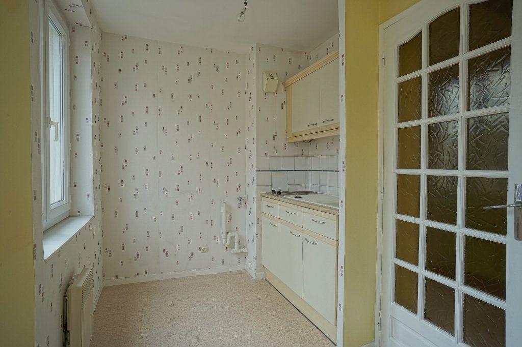 Appartement à louer 2 35m2 à Rouen vignette-5