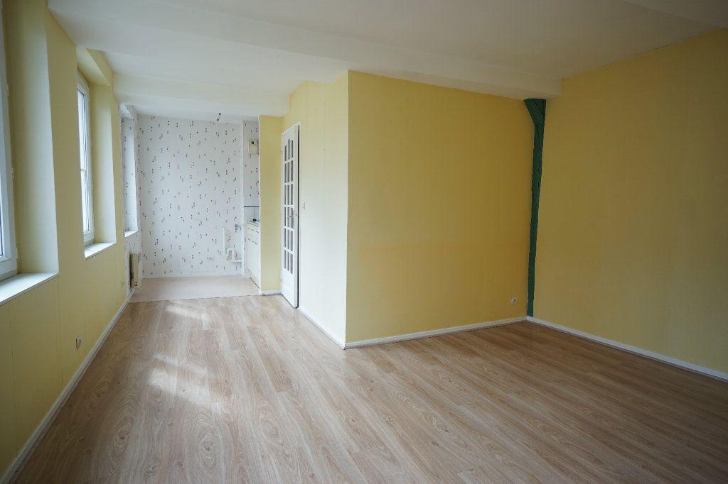 Appartement à louer 2 35m2 à Rouen vignette-6
