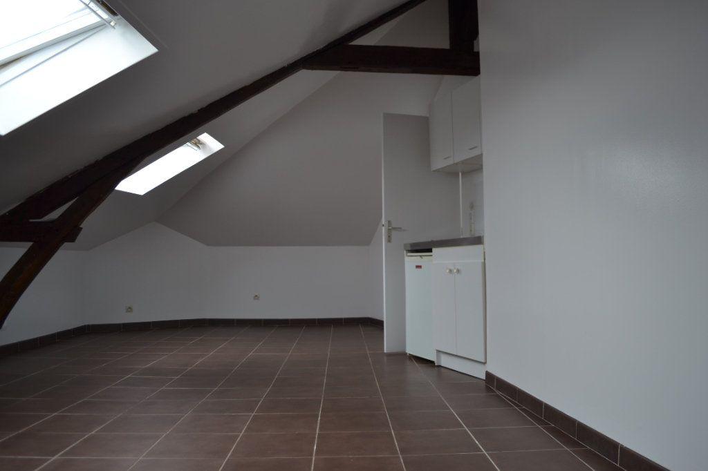 Appartement à louer 1 21.05m2 à Rouen vignette-1