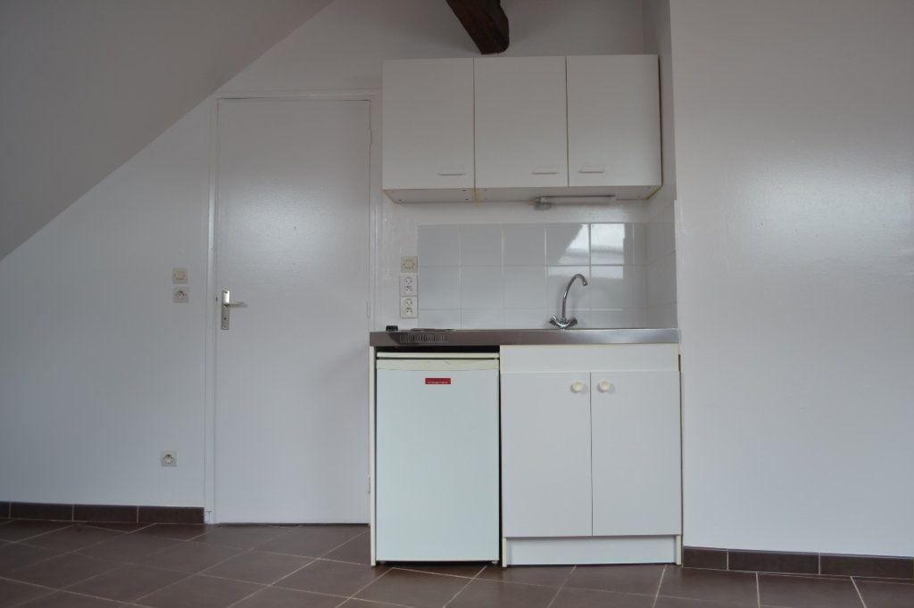 Appartement à louer 1 21.05m2 à Rouen vignette-2