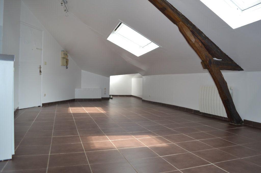 Appartement à louer 1 21.05m2 à Rouen vignette-3