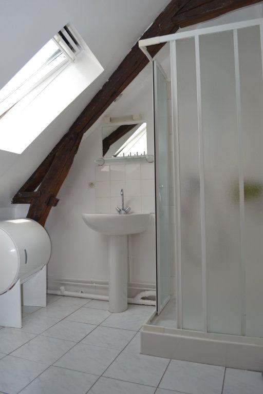 Appartement à louer 1 21.05m2 à Rouen vignette-4